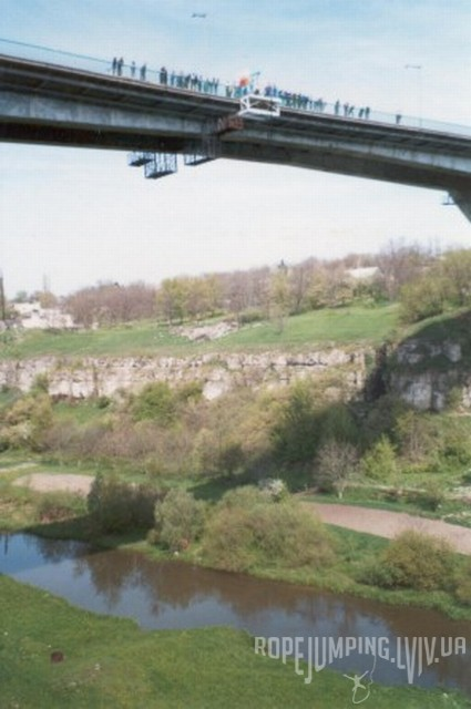 Мост «Бегущая лань»