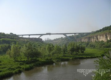 Міст Бегущая Лань
