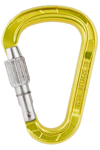 Карабін Petzl Attache 3D Locking
