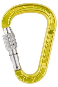 Карабін Petzl Attache 3D Locking
