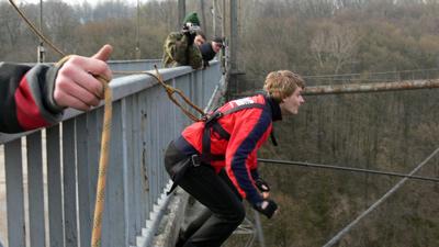 Стрибок з моста